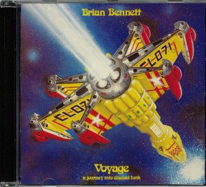 BENNETT, Brian - Voyage: A Journey Into Discoid Funk
