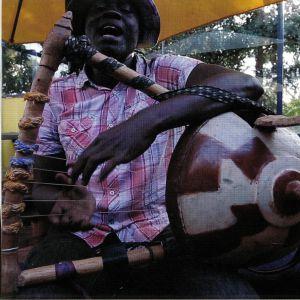 MAKADEM - Obongo Bless Me