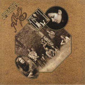 McDONALD, Shelagh - Album (reissue)