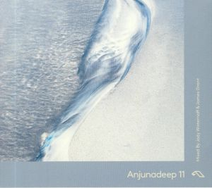 WISTERNOFF, Jody/JAMES GRANT/VARIOUS - Anjunadeep 11