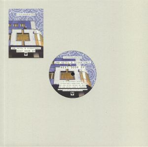 SIGGATUNEZ/JAN KETEL - Next Door EP