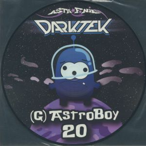 DARKTEK - (G)Astroboy 20