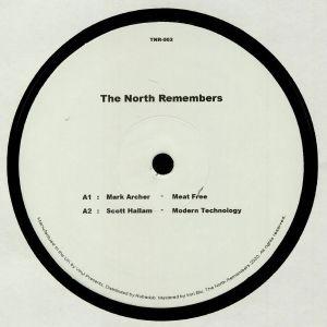ARCHER, Mark/SCOTT HALLAM - The North Remembers 002