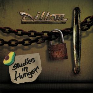 DILLON/PATEN LOCKE - Studies In Hunger (10th Anniversary Edition)