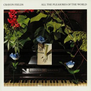 CRAYON FIELDS - All The Pleasures Of The World (reissue) (Deluxe Edition)