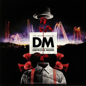 DEPECHE MODE/VARIOUS - The Many Faces Of Depeche Mode