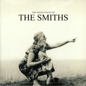 SMITHS, The/VARIOUS - The Many Faces Of The Smiths