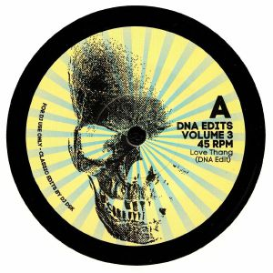 DJ DSK - DNA Edits Vol 3