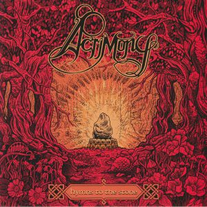 ACRIMONY - Hymns To The Stone