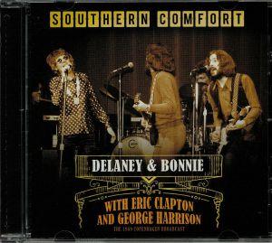 DELANEY & BONNIE feat ERIC CLAPTON/GEORGE HARRISON - Southern Comfort
