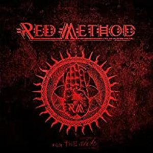 RED METHOD - For The Sick