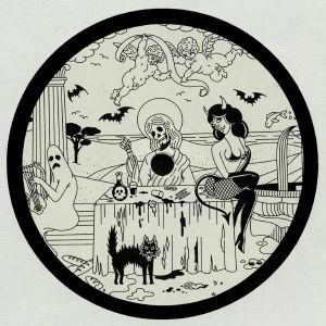 VOODOOS & TABOOS - Ancient Brothel EP