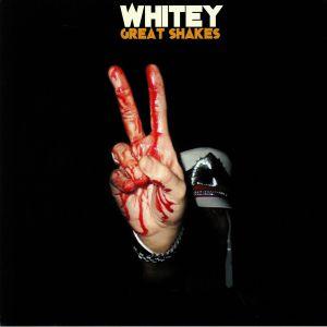 WHITEY - Great Shakes Volume 1 & 2