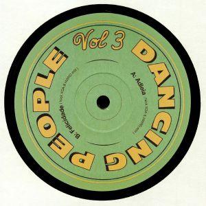 DANCING PEOPLE - Volume 3