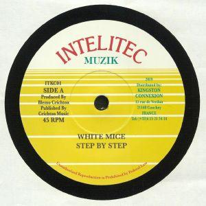 WHITE MICE - Step By Step