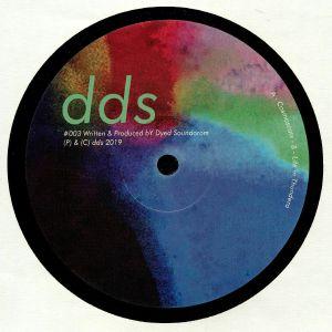 DYED SOUNDOROM - #003