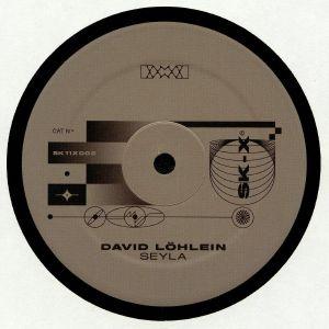 LOHLEIN, David - Seyla