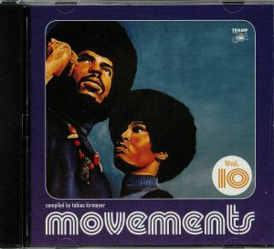 VARIOUS - Movements Vol 10