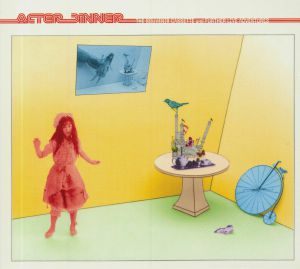 AFTER DINNER - The Souvenir Cassette & Further Live Adventures