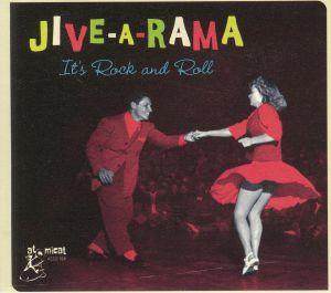 VARIOUS - Jive A Rama