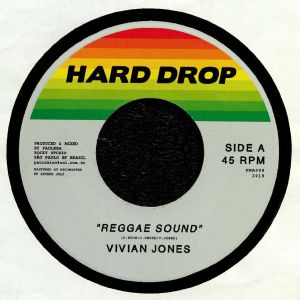 JONES, Vivian - Reggae Sound