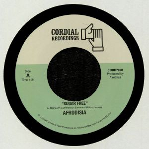 AFRODISIA - Sugar Free