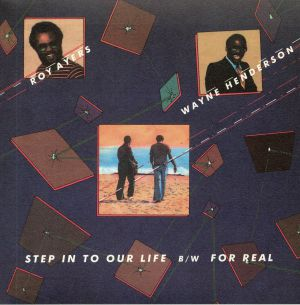 AYERS, Roy/WAYNE HENDERSON - Step In To Our Life