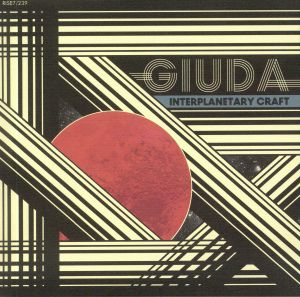 GIUDA - Interplanetary Craft