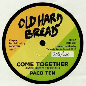PACO TEN - Come Together