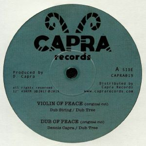 DUB STRING/DENNIS CAPRA/JOBBA/DUB TREE - Violin Of Peace