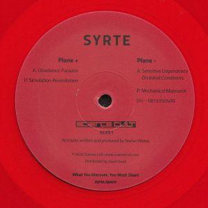 SYRTE - 686 719