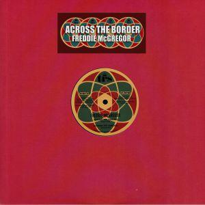 McGREGOR, Freddie - Across The Border