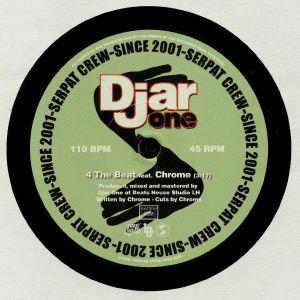 DJAR ONE - 4 The Beat