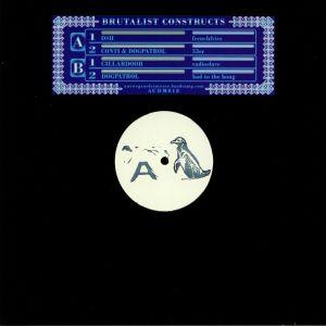 DSH/CONTI/DOGPATROL/C3LLARDOOR - Brutalist Constructs