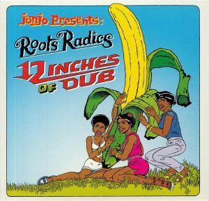 JUNJO presents ROOTS RADICS/GENERAL ECHO - 12