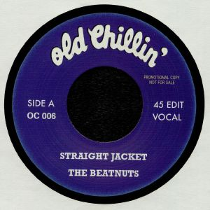 BEATNUTS, The - Straight Jacket
