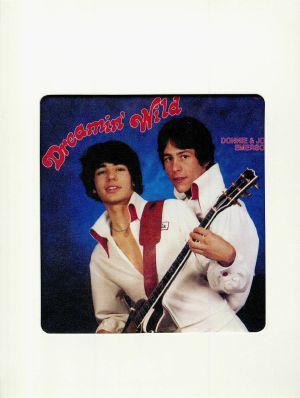 EMERSON, Donnie & Joe - Dreamin' Wild