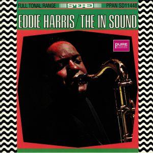 HARRIS, Eddie - The In Sound