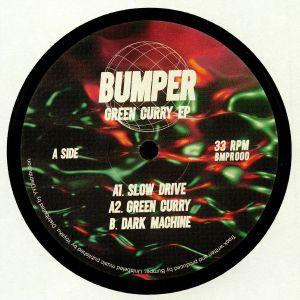 BUMPER - Green Curry