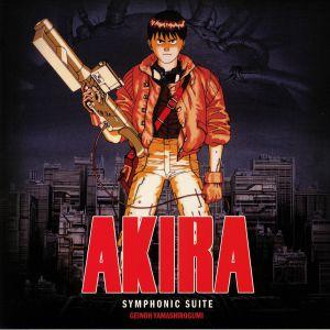 GEINOH YAMASHIROGUMI - Akira: Symphonic Suite (Soundtrack)