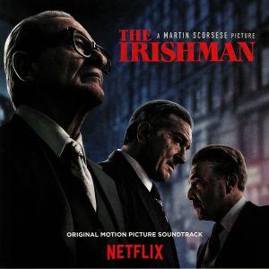 VARIOUS - The Irishman (Soundtrack)