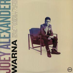 ALEXANDER, Joey - Warna