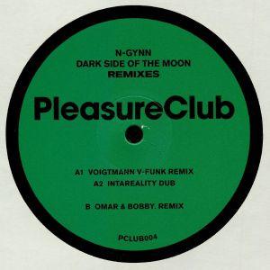 N GYNN - Darkside Of The Moon Remixes