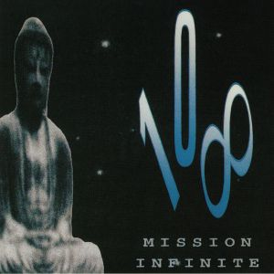 108 - Mission Infinite (reissue)
