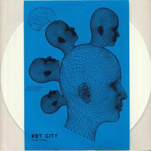 YOUNG, Scott - Ket City