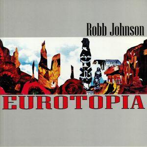 JOHNSON, Robb - Eurotopia