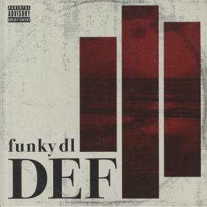 FUNKY DL - Def