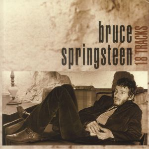 SPRINGSTEEN, Bruce - 18 Tracks (reissue)