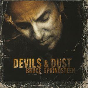 SPRINGSTEEN, Bruce - Devils & Dust (reissue)