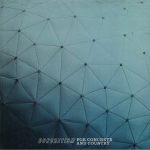 CONCRETISM - For Concrete & Country